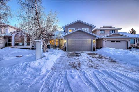House for sale at 36 Sunvista Pl Southeast Calgary Alberta - MLS: C4267095