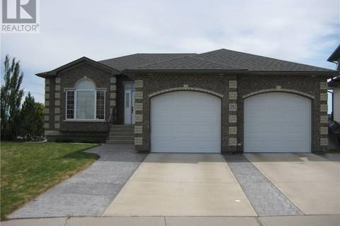 House for sale at 36 Sunwood Ct Sw Medicine Hat Alberta - MLS: mh0153750