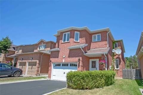 House for sale at 36 Sweet Water Cres Richmond Hill Ontario - MLS: N4822431