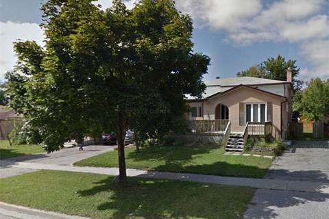 Townhouse for sale at 36 Sylvia St Barrie Ontario - MLS: S4500793
