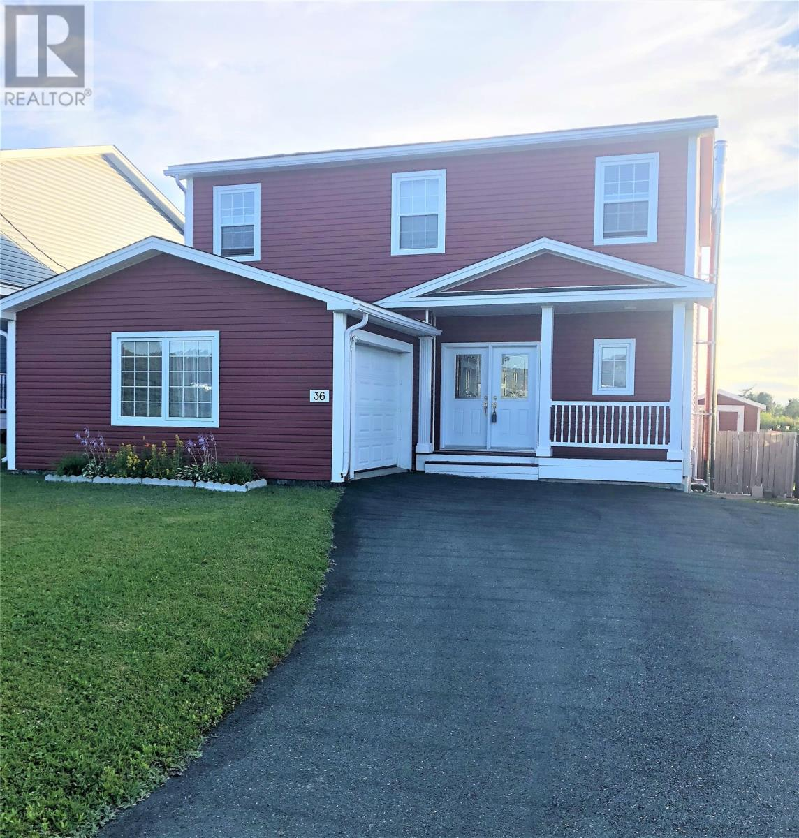 Removed: 36 Talcville Road, Conception Bay South, NL - Removed on 2019-01-22 04:15:03