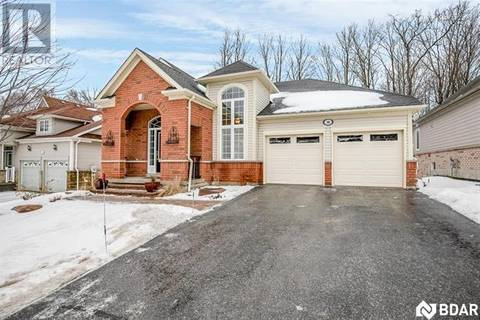 House for sale at 36 Tanglewood Cres Oro-medonte Ontario - MLS: 30705942