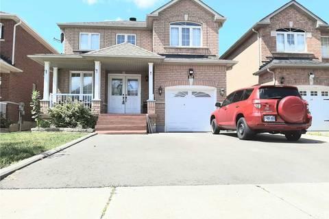House for sale at 36 Thimbleberry St Brampton Ontario - MLS: W4549387
