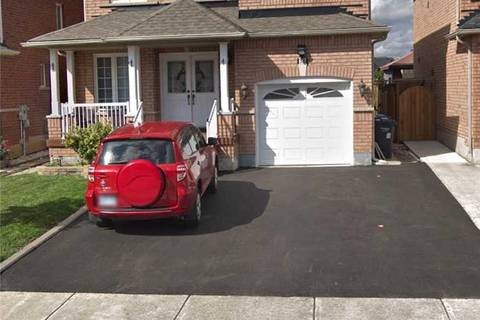 House for rent at 36 Thimbleberry St Brampton Ontario - MLS: W4624149