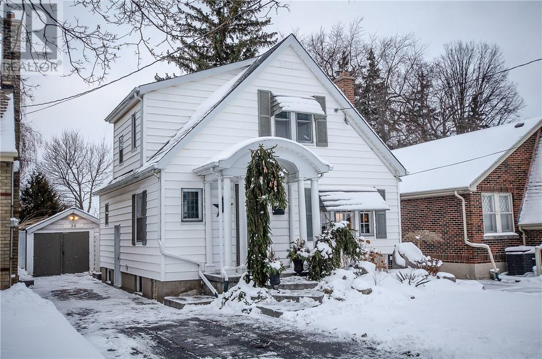 Removed: 36 Thomas Janes Drive, London, ON - Removed on 2019-01-15 04:39:11