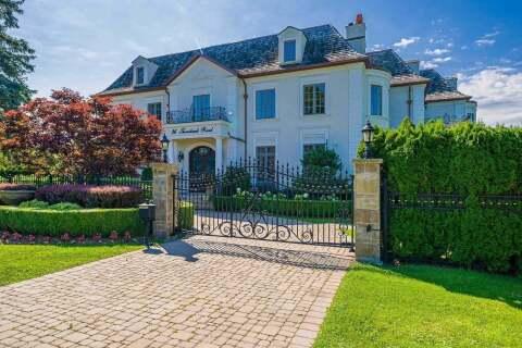 House for sale at 36 Thornbank Rd Vaughan Ontario - MLS: N4892235