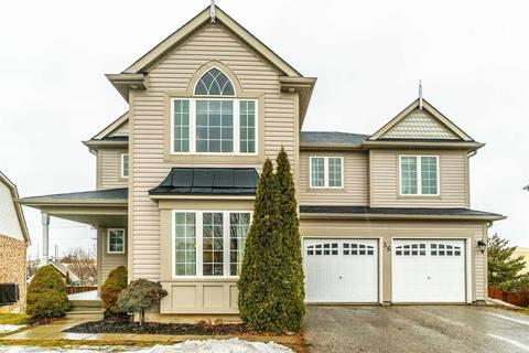 House for sale at 36 Thrushwood Tr Kawartha Lakes Ontario - MLS: X4717691