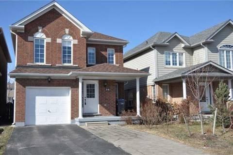 House for rent at 36 Tideland Dr Brampton Ontario - MLS: W4608407