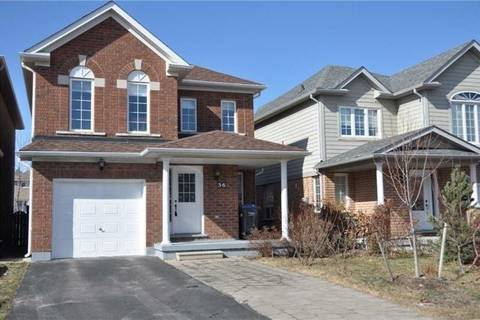 House for rent at 36 Tideland Dr Brampton Ontario - MLS: W4671750
