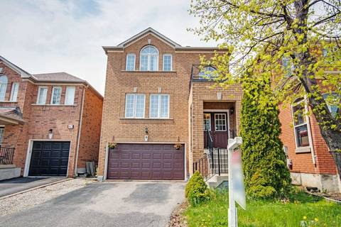 House for sale at 36 Timberview Dr Vaughan Ontario - MLS: N4455202
