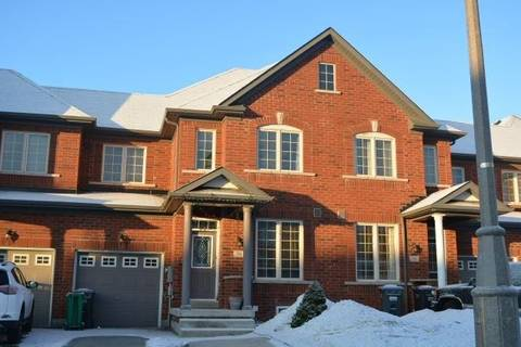 Townhouse for sale at 36 Totten Dr Brampton Ontario - MLS: W4386308