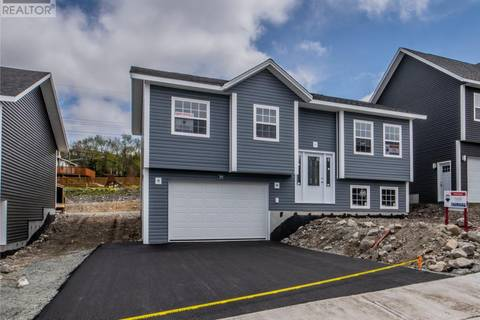 House for sale at 36 Townsview Pl Conception Bay South Newfoundland - MLS: 1197348