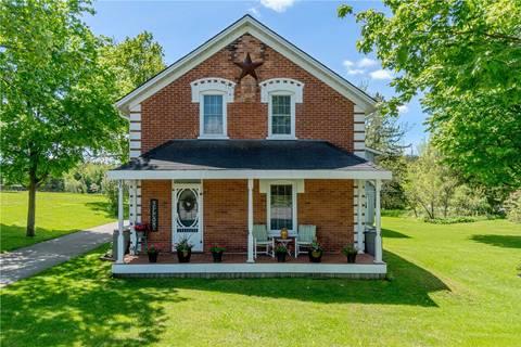 House for sale at 36 Trafalgar Rd Erin Ontario - MLS: X4474607