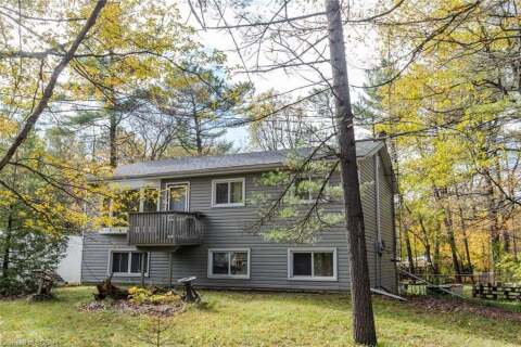 House for sale at 36 Trout Ln Tiny Ontario - MLS: 40036073