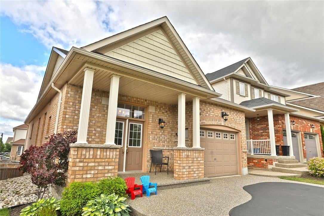 House for sale at 36 Truedell Circ Waterdown Ontario - MLS: H4082028