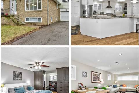 Townhouse for sale at 36 Tulip St Oakville Ontario - MLS: W4386609