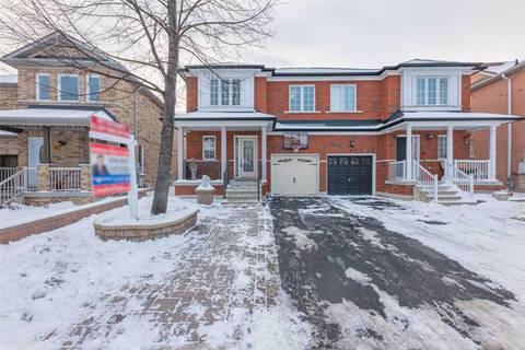 Townhouse for sale at 36 Tulle Ave Vaughan Ontario - MLS: N4673759