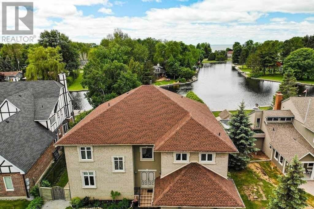 House for sale at 36 Turtle Path Brechin Ontario - MLS: 30813953