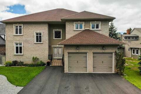 House for sale at 36 Turtle Path Ramara Ontario - MLS: S4792237