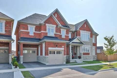 House for sale at 36 Tysonville Circ Brampton Ontario - MLS: W4914886
