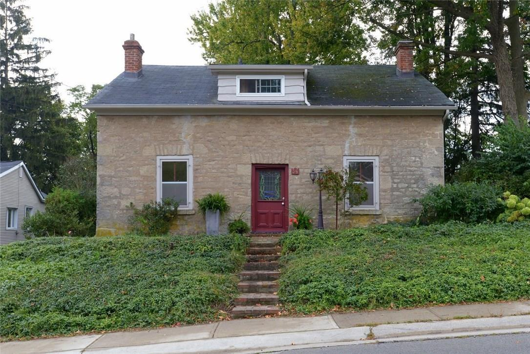Removed: 36 Union Street, Waterdown, ON - Removed on 2018-05-31 10:26:23