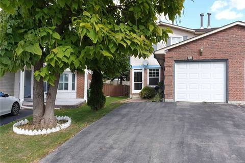 Townhouse for sale at 36 Valley Stream Dr Toronto Ontario - MLS: E4599495
