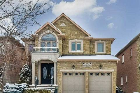 House for sale at 36 Valleyford Ave Richmond Hill Ontario - MLS: N4690028