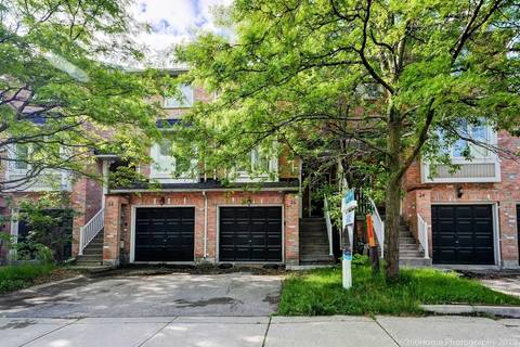 Townhouse for sale at 36 Vanity Cres Richmond Hill Ontario - MLS: N4494287