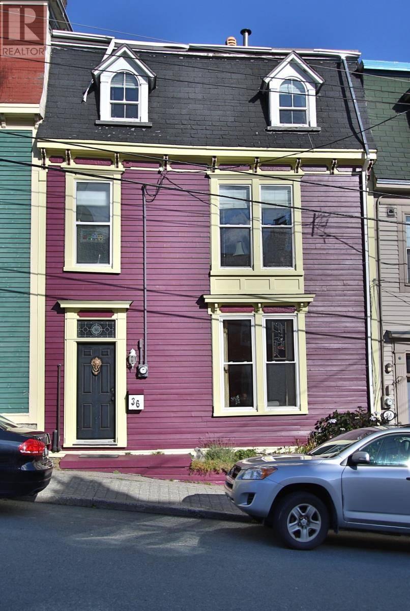 36 Victoria Street, St. John's | Image 1