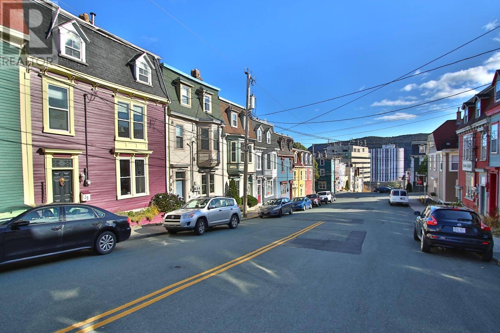 36 Victoria Street, St. John's | Image 2
