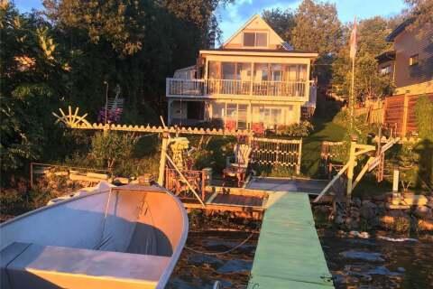 House for sale at 36 Wakeford Rd Kawartha Lakes Ontario - MLS: X4859412