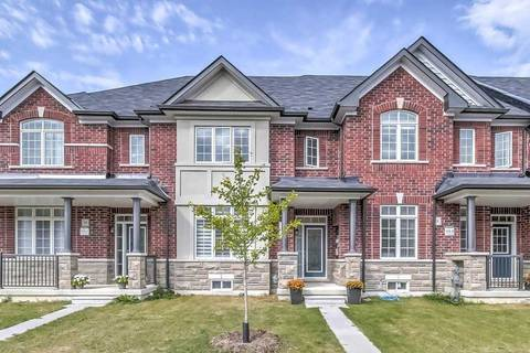 Townhouse for sale at 36 Walter Proctor Rd East Gwillimbury Ontario - MLS: N4567623