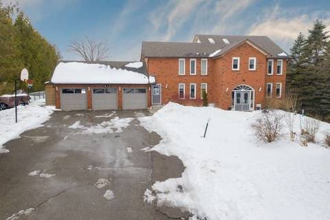 House for sale at 36 Walton Dr Caledon Ontario - MLS: W4709511