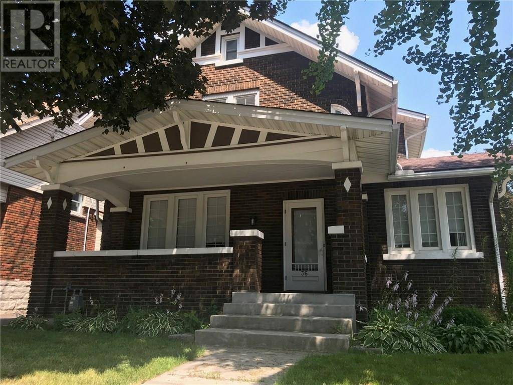 House for rent at 36 Wellington St North Kitchener Ontario - MLS: 30757000