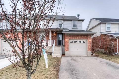 Townhouse for sale at 36 Werstine Terr Cambridge Ontario - MLS: X4736220