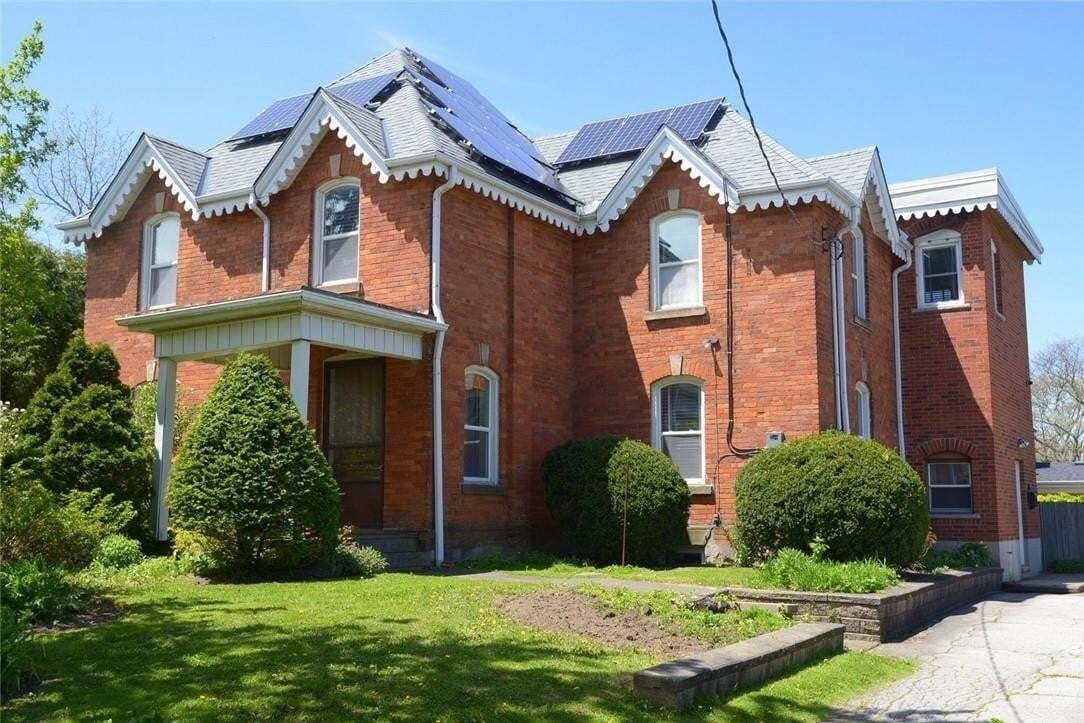 House for sale at 36 Westminster Ave Hamilton Ontario - MLS: H4078378