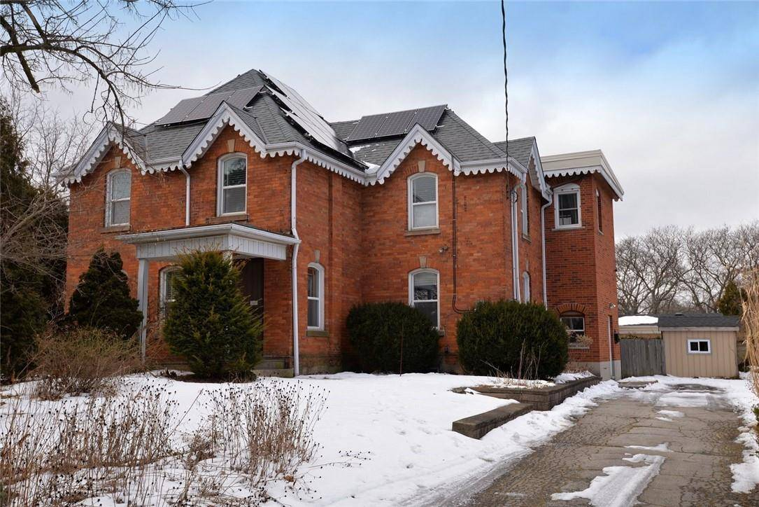 House for sale at 36 Westminster Ave Hamilton Ontario - MLS: H4072636
