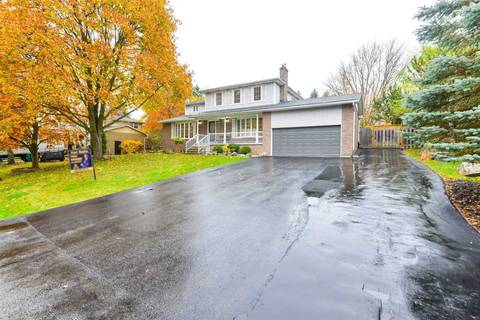 House for sale at 36 Westview Cres Caledon Ontario - MLS: W4630982