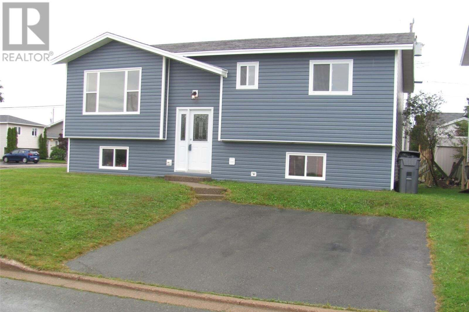House for sale at 36 Windfall Cres Conception Bay South Newfoundland - MLS: 1218777