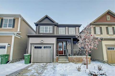 House for sale at 36 Windford Pk Southwest Airdrie Alberta - MLS: C4279984