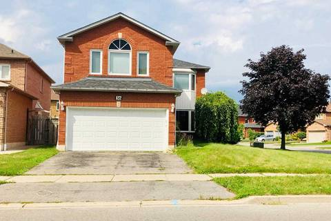 House for sale at 36 Winterberry Dr Whitby Ontario - MLS: E4566524