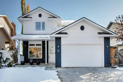 House for sale at 36 Woodfield Rd Southwest Calgary Alberta - MLS: C4265021