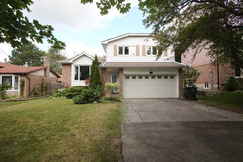 House for sale at 36 Wright Cres Caledon Ontario - MLS: W4540996