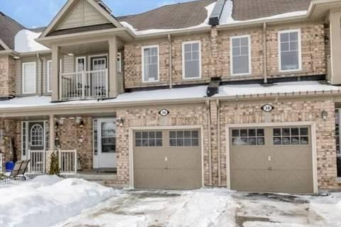 Townhouse for sale at 36 Wyndham Circ Georgina Ontario - MLS: N4385005
