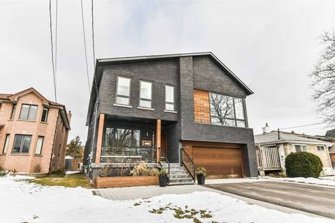 House for sale at 36 Yongehurst Rd Richmond Hill Ontario - MLS: N4681209