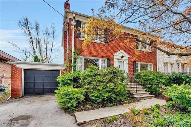 Sold: 36 York Downs Drive, Toronto, ON