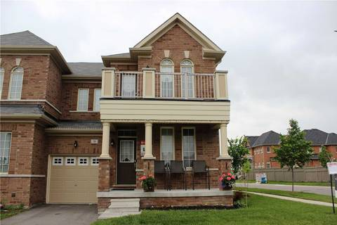 Townhouse for sale at 36 Zelda Rd Brampton Ontario - MLS: W4485169