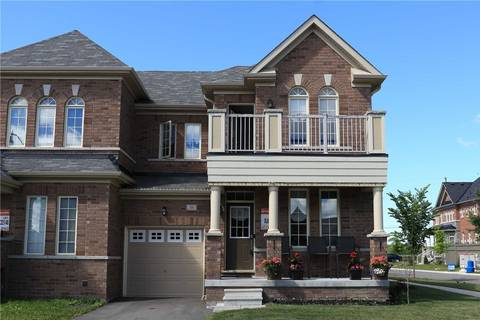 Townhouse for sale at 36 Zelda Rd Brampton Ontario - MLS: W4605385