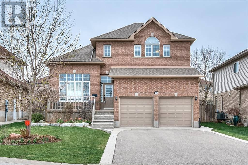 House for sale at 36 Zinkann Cres Wellesley Ontario - MLS: 30805693