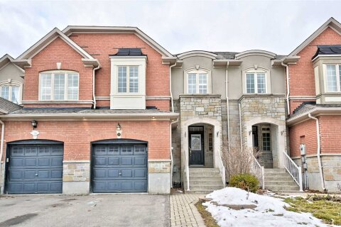 Townhouse for sale at 36 Zola Gt Vaughan Ontario - MLS: N5086666